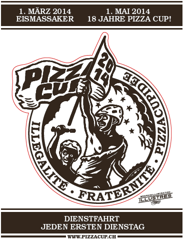 Pizza Cup 2104