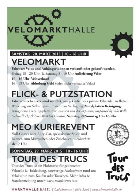 Tour de Trucs 2015